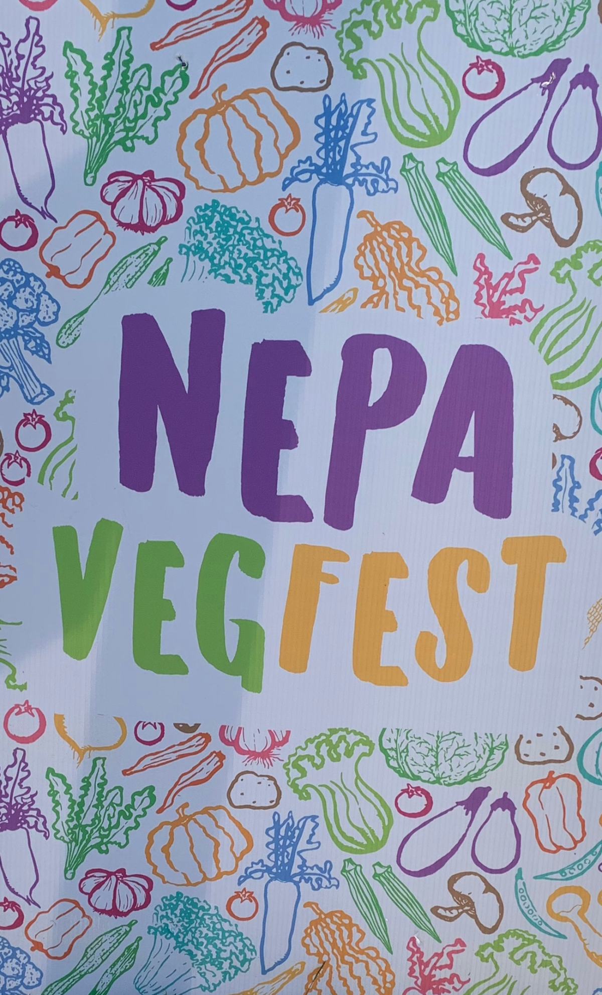 Veg Fest and Beyond: Creating a Custom Community